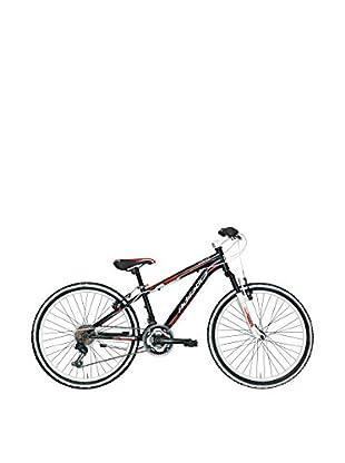 Cicli Adriatica Bicicleta Rock 24 Negro
