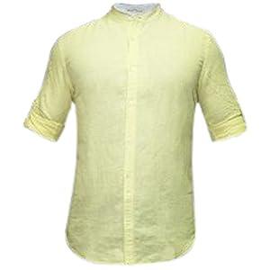 Levi's Men's Casual Linen Shirt