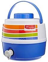 Princeware Cool Traveller Jug, 5 Litres, Blue