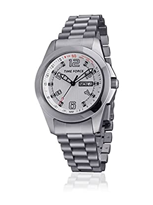 Time Force Reloj de cuarzo TF3276M02M  40 mm