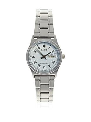 Casio Reloj con movimiento cuarzo japonés Woman LTP+V006D.2B