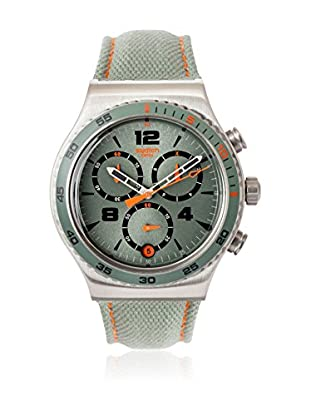 Swatch Quarzuhr Man L'HEURE DU MARAIS YVS402 43.0 mm