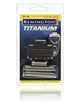 Remington SP-96 Replacement Foil Cutters & Heads, Black