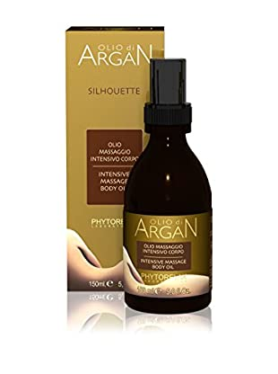 PHYTORELAX Aceites de Masaje Silhouette Argan 150 ml