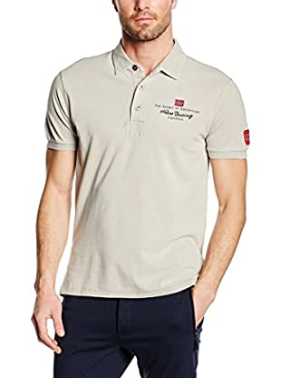 C.P.M. Poloshirt 3U72357