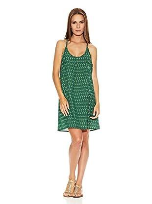 YHOSS Vestido (Verde)