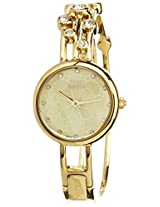 Titan Raga Analog Mother of Pearl Dial Women's Watch- 9975YM02