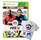 X360 FIFA 12 Ultimate Edition