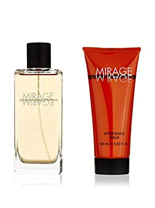 Vdesign Eau de Toilette Hombre 2 Piezas Mirage (Edt 100 ml + After Shave 100 ml)