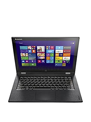 Lenovo Yoga 2 Pro Convertible Ultrabook Clementine Orange
