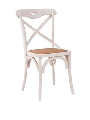Vical Home Stuhl weiß