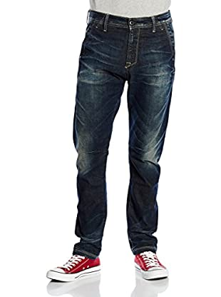 Meltin Pot Jeans Mp004