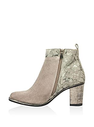 Joana & Paola Ankle Boot Jp-Ms-B34