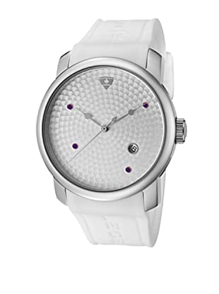 Swiss Legend Reloj Planetimer Blanco