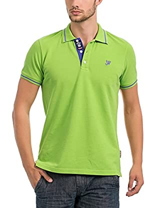 JACK WILLIAMS Polo