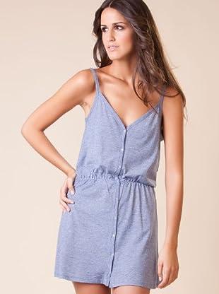 American Vintage Vestido (Azul)