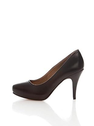 Geox Zapatos Sigourney (Negro)
