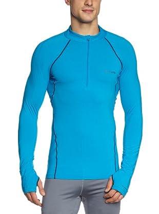 Columbia Camiseta Funcional Colmar (Azul)