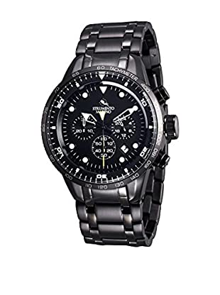 Strumento Marino Reloj Warrior Chrono SM109MB-BK-NR-BN