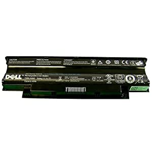 Dell Laptop Battery for Inspiron 14R N4010 N4110 N4010D N4110D N4010R M4040 N4050 N5050 Series