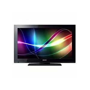 Sony Bravia 22BX320 LCD Television-Black