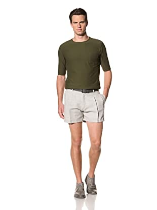 Camo Men's Balma Very Shorts (Gray)