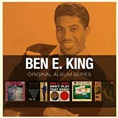 Original Album Series: Spanish Harlem/Sings for Soulful Lovers/Don't Play That Song/Seven Letters/What Is Soul