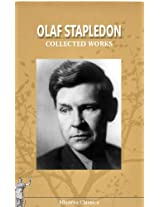 Collected Works of Olaf Stapledon (Afrikaans Edition)