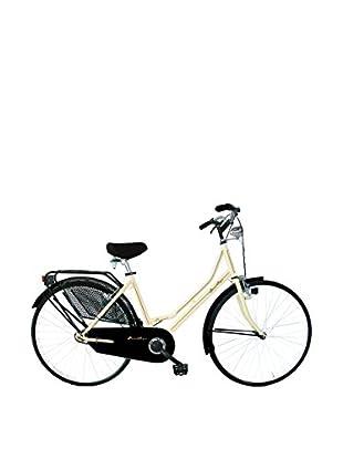 Linea Gianni Bugno Fahrrad Holand naturweiß