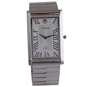 Titan Men Watches 1515 SM 01 N A