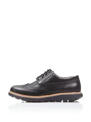 Rockport Zapatos Casual Oxford (Negro)