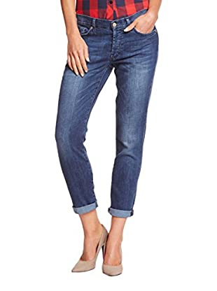7 For All Mankind Vaquero Josefina