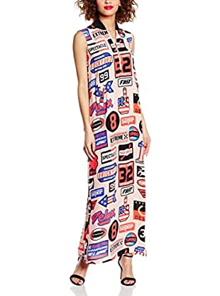 Love Moschino Maxikleid
