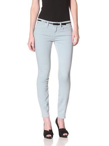 Henry & Belle Women's Ideal Ankle Skinny Jean (St. Tropez)