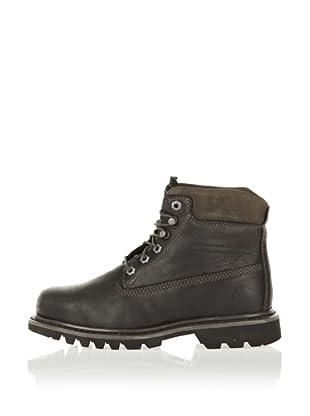 Cat Boots Bruiser (Schwarz (Schwarz))