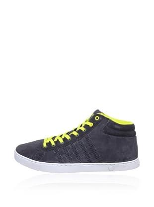 K-Swiss High Top Sneaker (Grau)