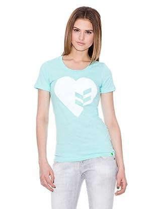 Gio Goi Camiseta Timptrak (Azul)