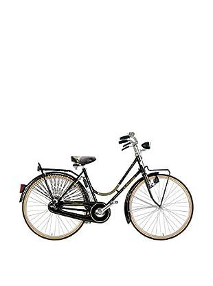 Schiano Fahrrad 26 01V schwarz