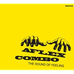 【クリックで詳細表示】AFLEX COMBO : SOUND OF FEELING - 音楽