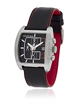 Armand Basi Reloj de cuarzo Roll Counter A-0302-02 40 mm