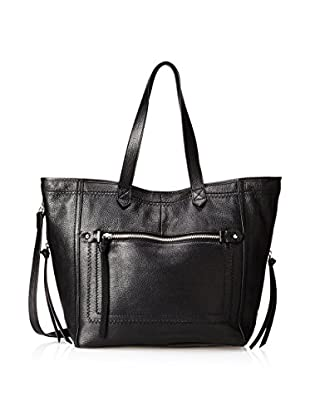 Isabella Fiore Women's The Plains Tote, Black