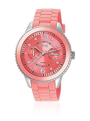 Esprit Quarzuhr Es105332010 rosa 42  mm