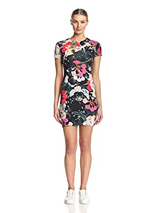 French Connection Women's Floral Reef Dress