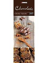 Chocolate 2017 (Slimline)