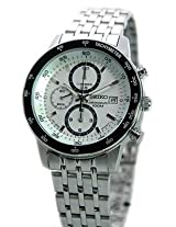 Seiko Analog Multi-Color Dial Men's Watch - SND717P1