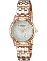Giordano Analog Multi-Color Dial Women's Watch - P2033-33