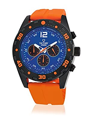 Victory Reloj V-Conquest Azul / Naranja