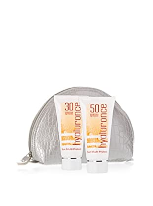Hyaluronce Sun Protect Set3: 1x Sun Multi Protect LSF 50 à 50ml + 1x Sun Multi Protect LSF 30 à 50ml