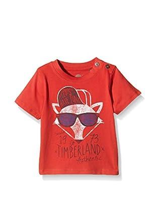 Timberland Camiseta Manga Corta