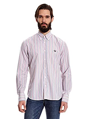Fred Perry Camisa Hombre